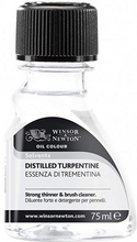Load image into Gallery viewer, Winsor & Newton Distilled Turpentine