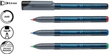 Load image into Gallery viewer, Schneider Maxx 220 S Universal Marker Permanent
