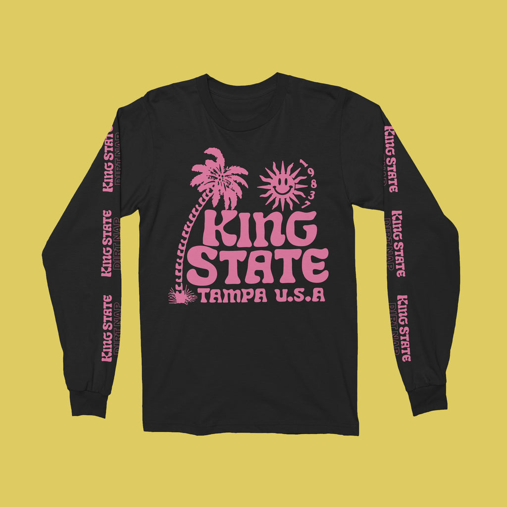 TROPUNK Long Sleeve