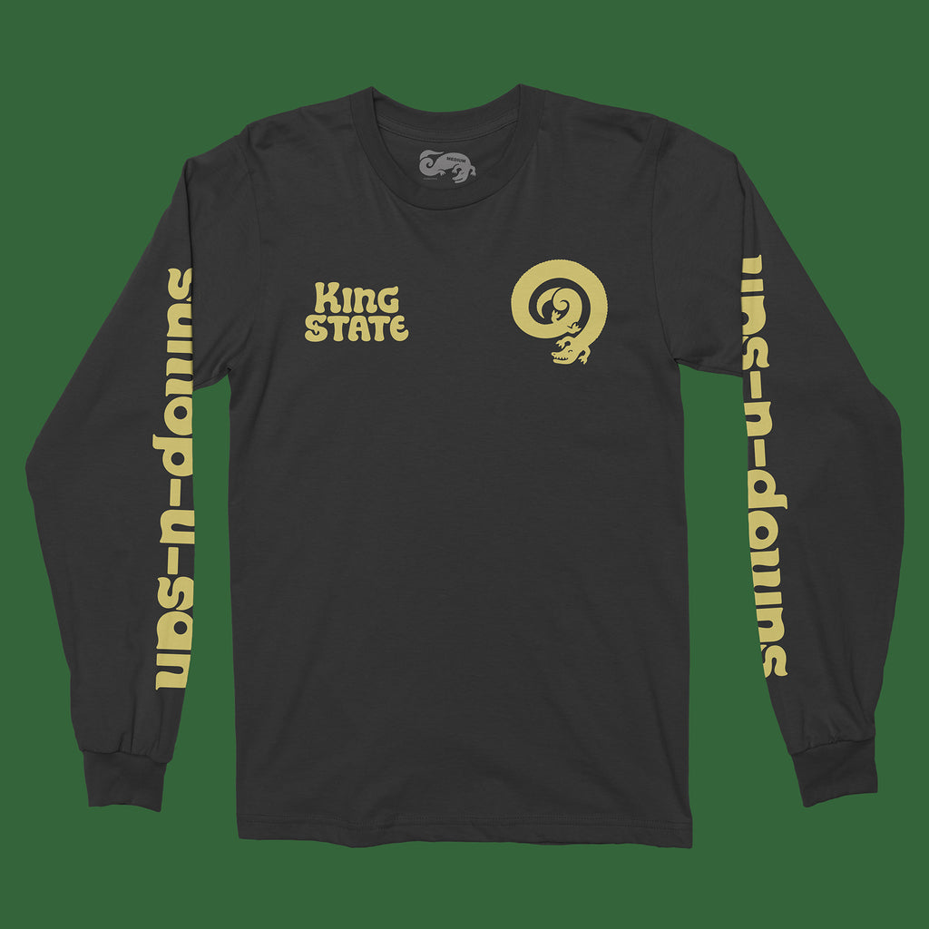 Ups-N-Downs Shirt — Long Sleeve