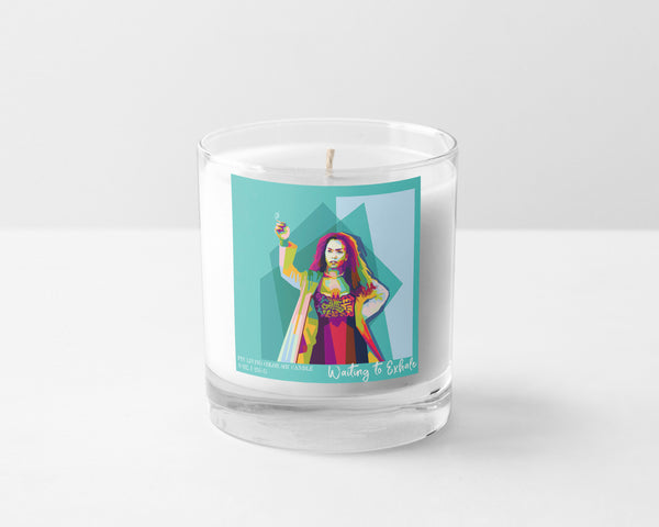 Waiting to Exhale Candle