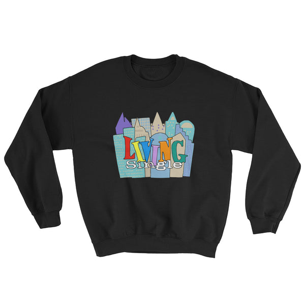 Living Single Crewneck