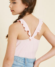 Light Pink Cami