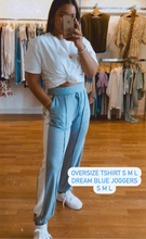 Dream Blue Joggers