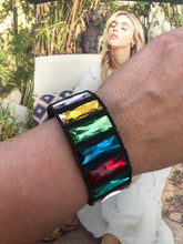 Elastic Bracelet, Multi Color