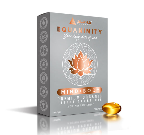 EQUANIMITY - Single Pack - Alpha Dynamics