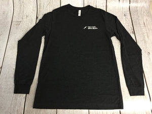 Camp Sea Gull Long Sleeve Tee-Youth