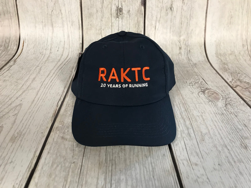 RAKTC Performance Cap-SALE