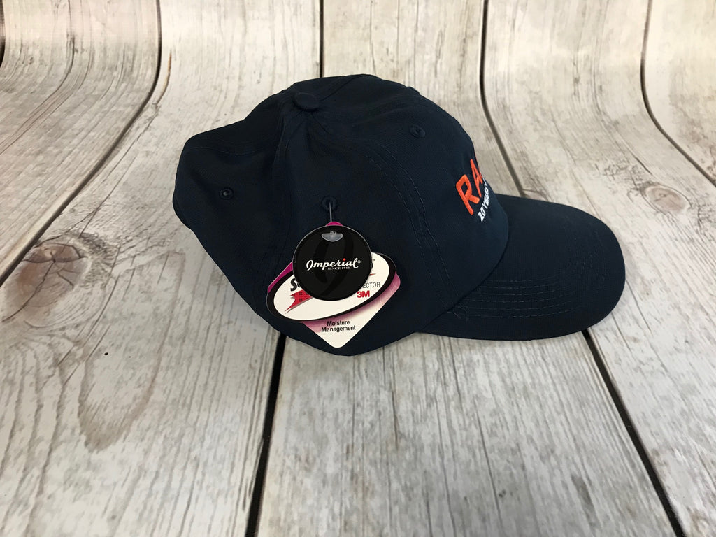 RAKTC Performance Cap-New!