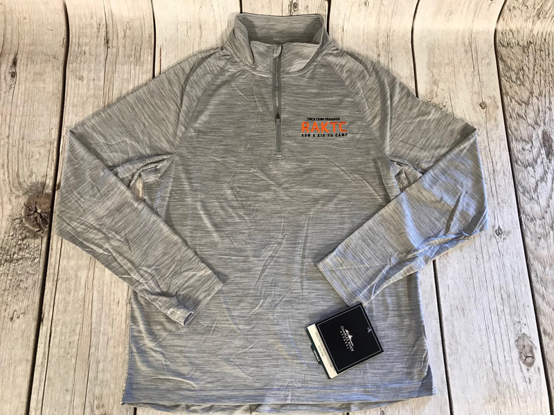 RAKTC Performance Pullover