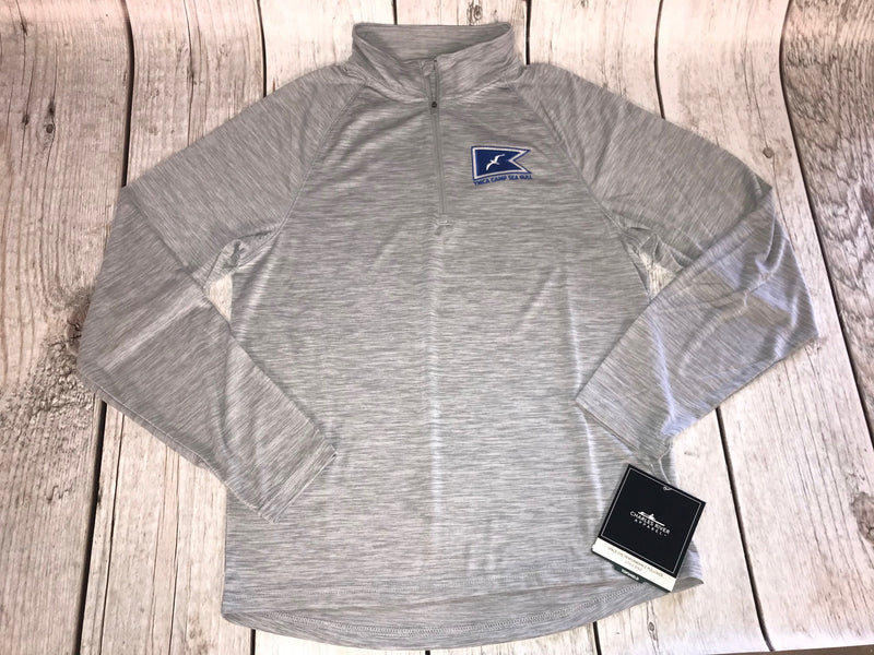 Camp Sea Gull Performance Pullover-NEW!