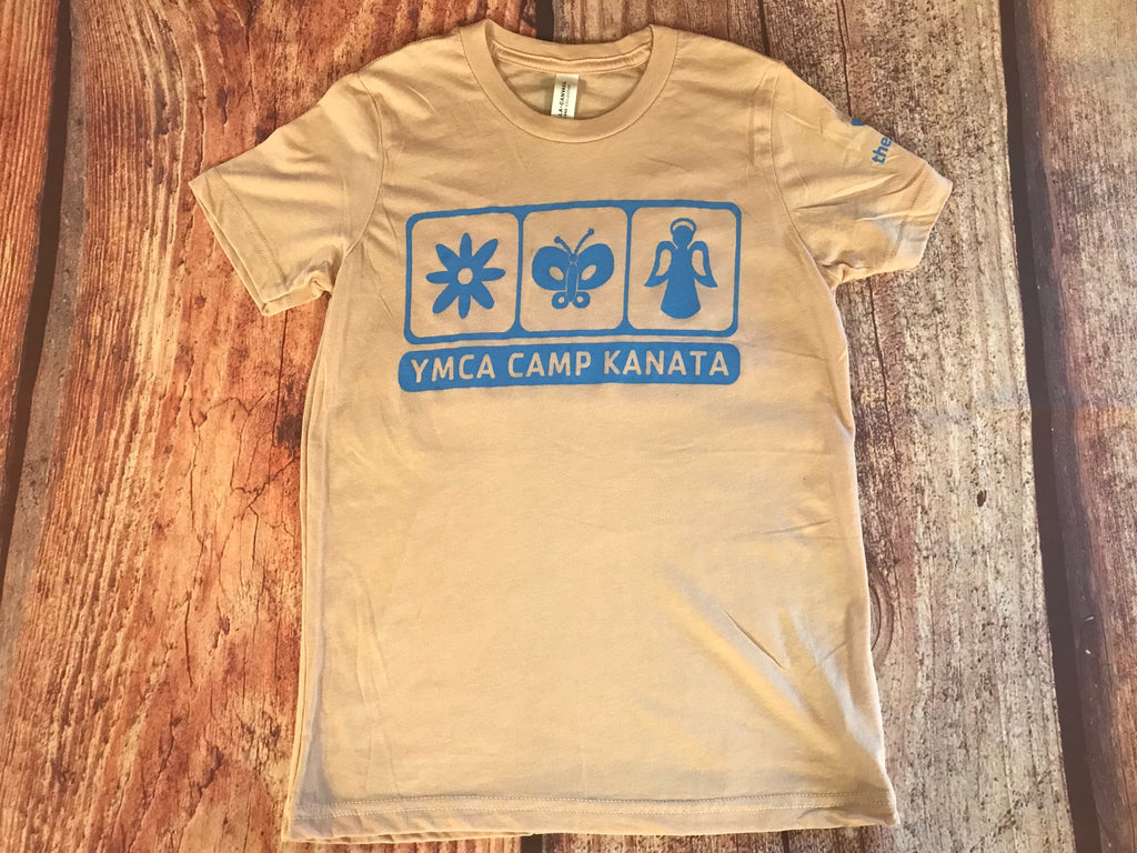Camp Kanata Unit Tee-Girl's 2019
