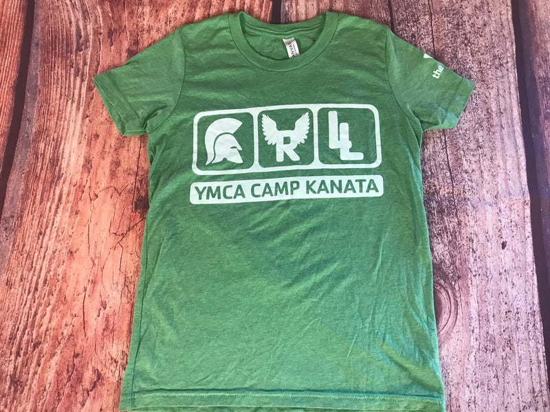 Camp Kanata Unit Tee-Boy's 2018