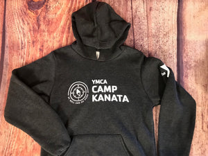 Camp Kanata Hooded Sweatshirt-Youth NEW!