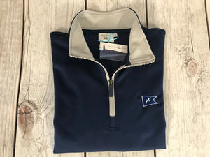 Camp Sea Gull 1/4 Zip Pullover-Adult-NEW!