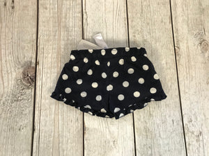 Camp Seafarer V.I.P. Shorts-Polka Dot-Youth