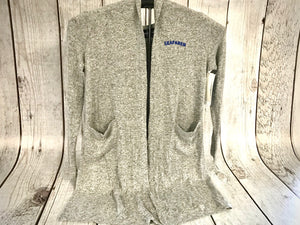 Camp Seafarer Cuddle Soft Cardigan-Adult