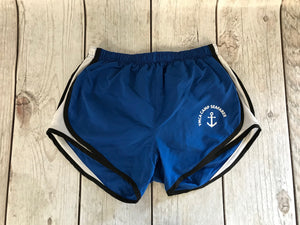 Camp Seafarer Running Shorts-Adult Size
