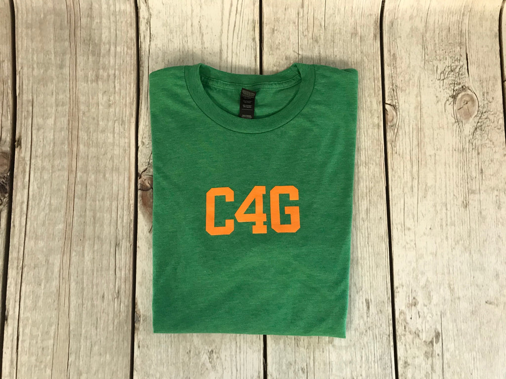 Camp Sea Gull C4G T-Shirt