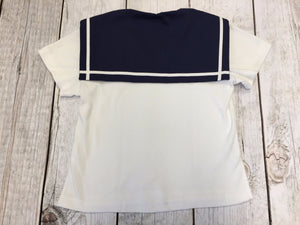 Camp Seafarer Middy - Youth Size