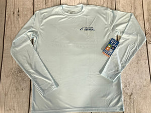 Camp Sea Gull Performance Long Sleeve Shirt-Adult