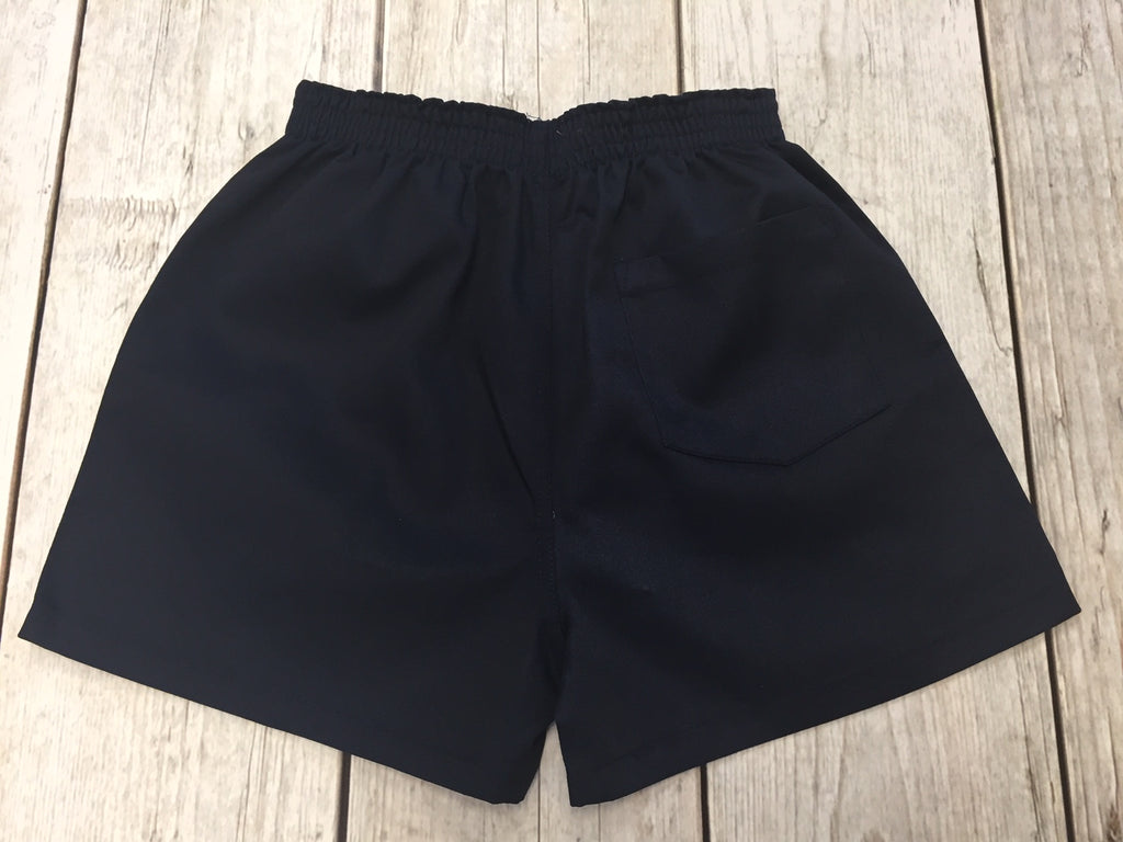 Camp Sea Gull 100% Cotton Shorts-Adult Size