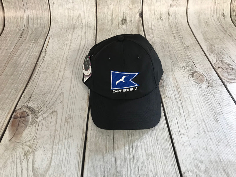 Camp Sea Gull Performance Cap