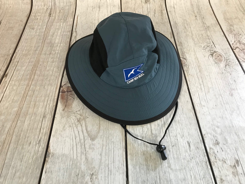 Camp Sea Gull Bucket Hat