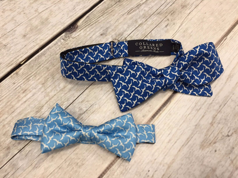 Camp Sea Gull Bow Tie - Boy