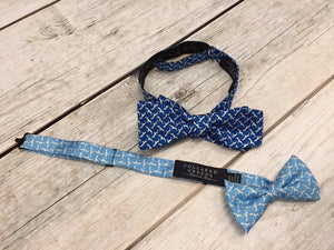 Camp Sea Gull Bow Tie - Men