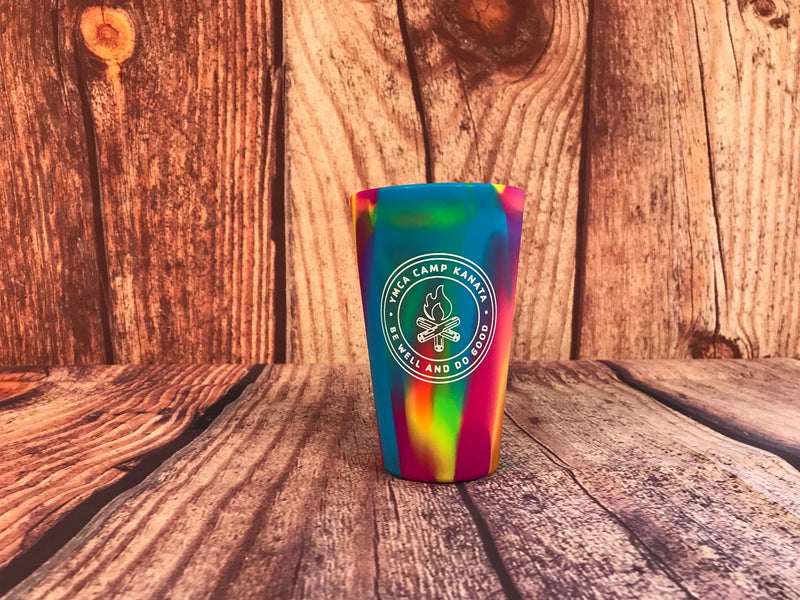 Camp Kanata Silipint Tumbler-16 oz