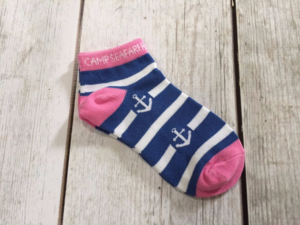 Camp Seafarer Socks