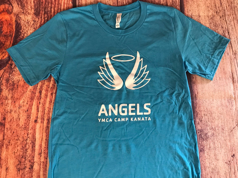 Camp Kanata Unit Tee-Angels