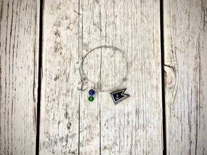 Camp Seafarer Bangle Bracelet-NEW!