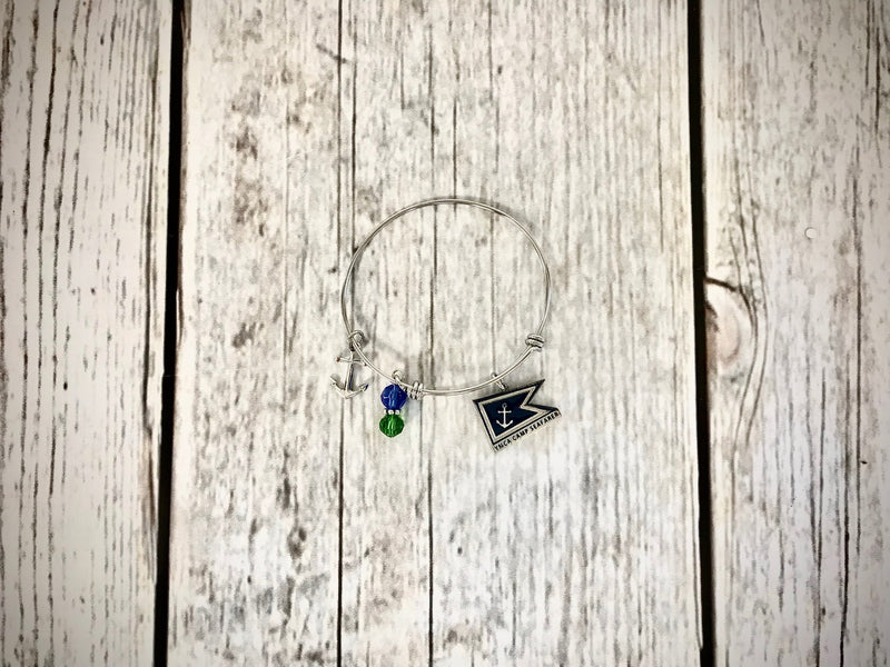 Camp Seafarer Bangle Bracelet