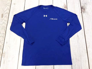 Camp Sea Gull Under Armour Long Sleeve-Adult Size