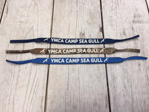 Camp Sea Gull Croakies