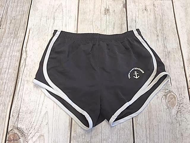 Camp Seafarer Running Shorts-Youth Size