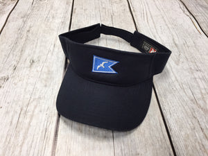 Camp Sea Gull Visor-Navy
