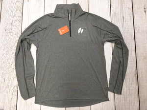 Y Guides Garage Sale Gray Performance Pullover