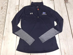 Camp Seafarer Under Armour Team Tech 1/4 Zip