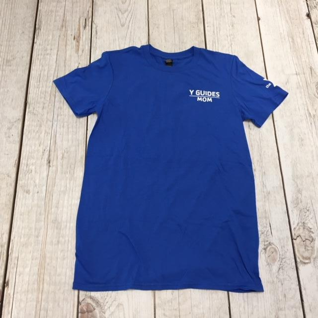 Y Guides Mom T-shirt-30% Off