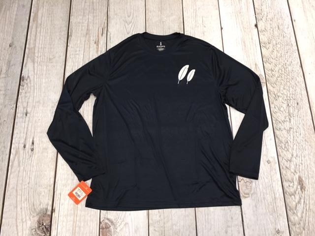 Y Guides Long Sleeve Wicking-Adult