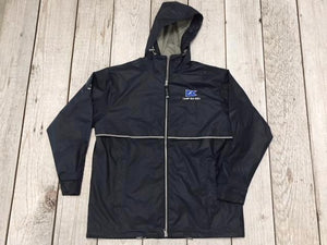 Camp Sea Gull Rain Jacket-Adult