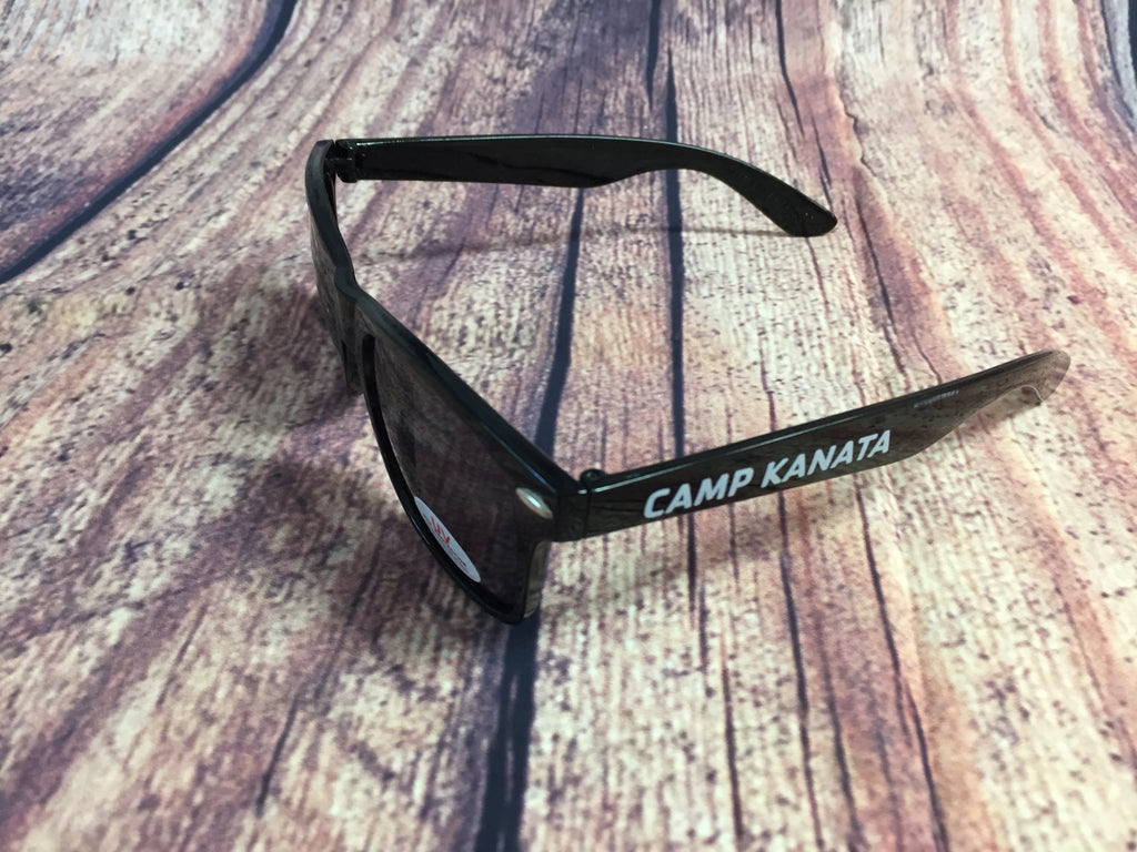 Camp Kanata Sunglasses