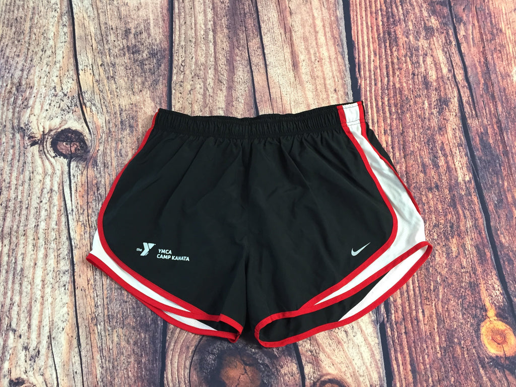 Camp Kanata Running Shorts-Ladies