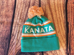 Camp Kanata Winter Beanie