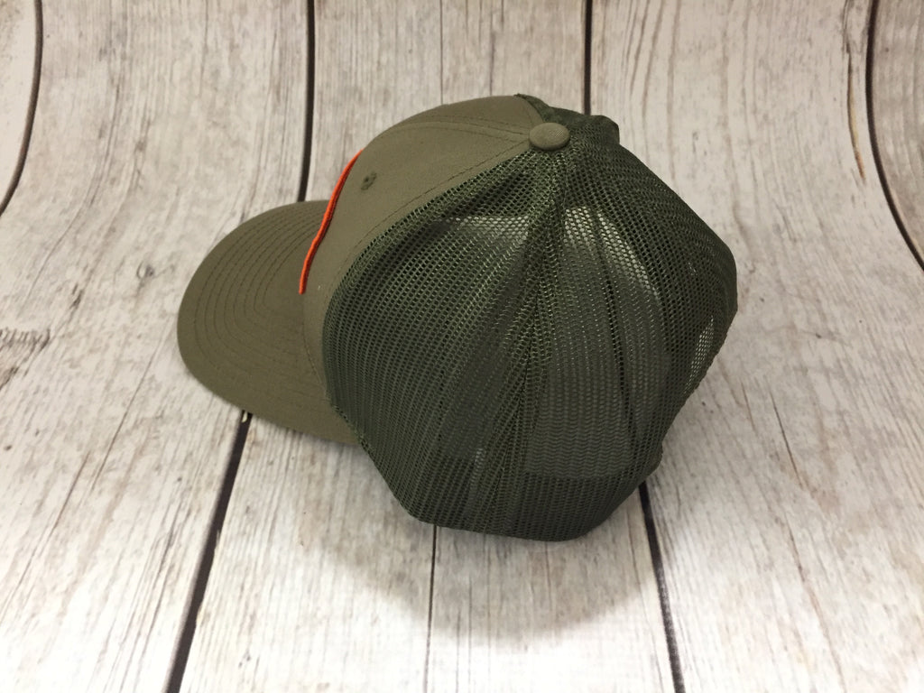 Camp C4G Trucker Hat