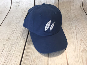 Y Guides Baseball Cap-Blue-30% Off