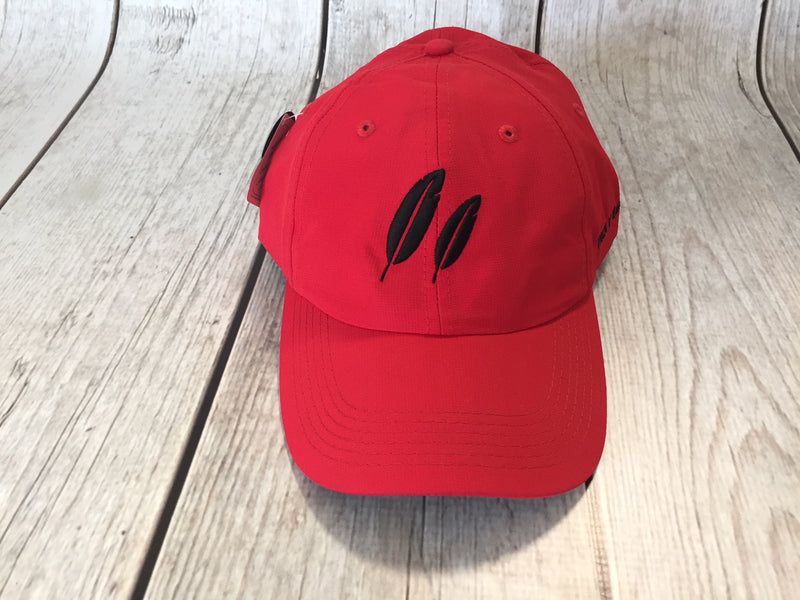 Y Guide Performance Cap-Red